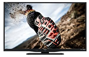 Sharp LC-40LE550 40-inch 1080p 60Hz LED HDTV