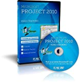 Product B007HAXP12 - Product title Microsoft Project 2010 Software Training Tutorials - 17 Hours