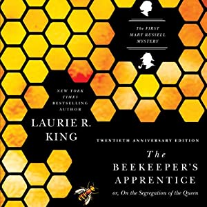 The Beekeeper's Apprentice, or On the Segregation of the Queen Audiobook