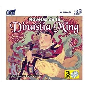 Novelas de la dinastia Ming 51PET8QX6mL._SL500_AA300_