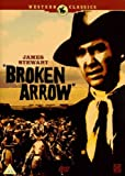 Broken Arrow [DVD] [1950]