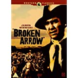 Broken Arrow [DVD] [1950]by James Stewart