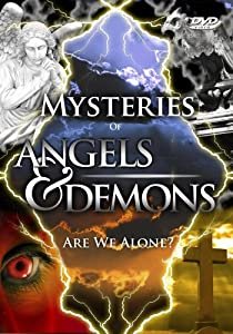 Angel and Demon Quotes