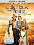 Little House on the Prairie Season 2:...