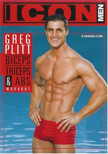 Biceps Triceps & Abs Workout [DVD] [Import]