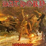 BATHORY-HAMMERHEART (REED)