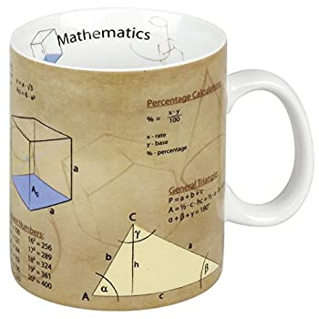 Math Mug of Knowledge