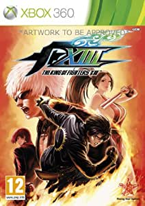 King of fighters XIII