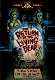 Return of the Living Dead DVD