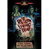 The Return of the Living Dead (1985)by Clu Gulager