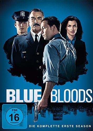 Blue Bloods - Die erste Season [6 DVDs] hier kaufen