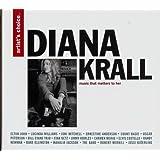 Artist's Choice: Diana Krall
