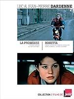 2 films de Jean-Pierre et Luc Dardenne : LA PROMESSE & ROSETTA