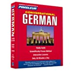 Pimsleur German Conversational Course...