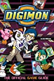 Digimon: The Official Game Guide (Digimon (HarperCollins)) (0061071854) by Whitman, John
