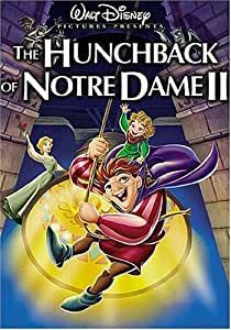 The Hunchback of Notre Dame II (Bilingual)