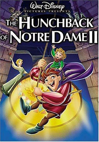 Скачать фильм Горбун из Нотр Дама 2 /Hunchback of Notre Dame II, The/