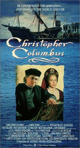 христофор колумб смотреть сериал онлайн
