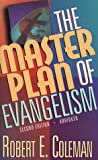 The Master Plan of Evangelism (0800786246) by Robert Coleman