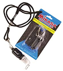 Mikasa WH-5 Pro Volleyball Whistle