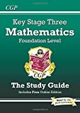 Richard Parsons KS3 Maths Study Guide (with online edition) - Foundation: Levels 3-6 (Revision Guides)
