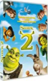 echange, troc Shrek 2 - Édition Collector 2 DVD