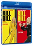 Kill Bill, Vols. 1 & 2 [Blu-ray]