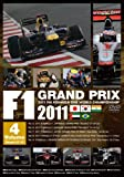 F1 Grand Prix 2011Vol.4  Round. 15-19 [DVD]