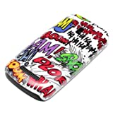 DeinPhone Nokia Lumia 610 Protective Case Comic Boom