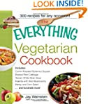The Everything Vegetarian Cookbook: 3...
