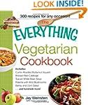 The Everything Vegetarian Cookbook: 3...