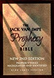 img - for Jack Van Impe Prophecy Bible (Special Limited Edition /Words of Christ in Red) book / textbook / text book