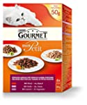 Gourmet Mon Petit Fleisch-Variationen...