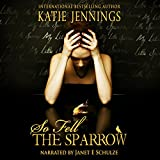 img - for So Fell the Sparrow book / textbook / text book