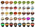 40-count Flavored Coffee Variety Pack for Keurig® K Cup® Brewers