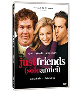 Amazon.com: Just Friends: Ryan Reynolds, Amy Smart, Anna ...  |Just Friends Anna Meme
