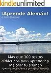 �Aprende Alem�n! M�s que 100 textos d...