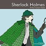 Sherlock Holmes | Arthur Conan Doyle