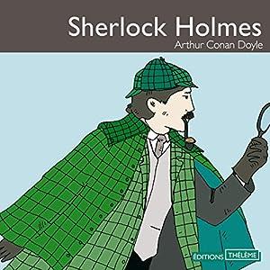 Sherlock Holmes | Livre audio