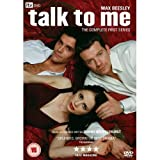 Talk to Me: Series One [Region 2]