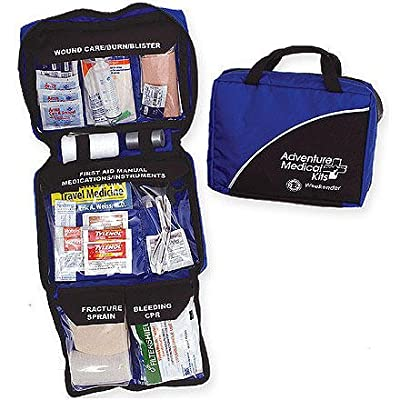 Adventure Medical Kits Weekender First-Aid Kit by Adventure Medical Kits