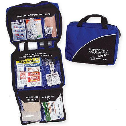 Adventure-Medical-Kits-Weekender-First-Aid-Kit
