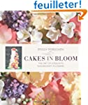 Cakes in Bloom: Exquisite Sugarcraft...