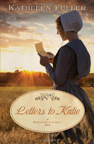 Letters Katie Middlefield Family Novel