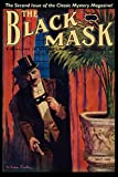 Pulp Classics: The Black Mask Magazine (Vol. 1, No. 2 - May 1920) (0809511150) by Betancourt, John Gregory