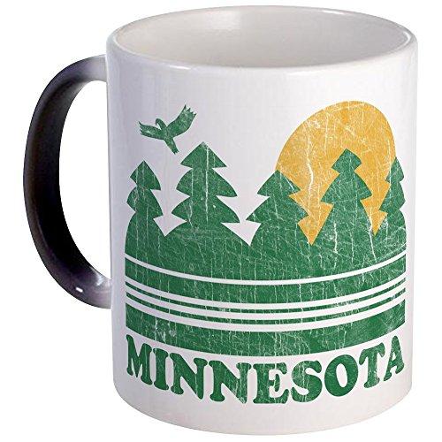 CafePress - Minnesota - Unique Coffee Mug, 11oz Coffee Cup (Minnesota Cup compare prices)