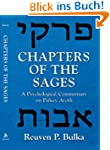 Chapters of the Sages: A Psychologica...
