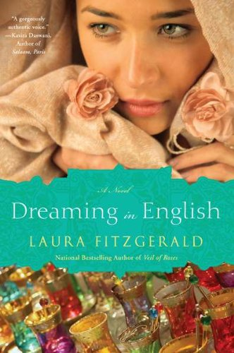 Image of Dreaming in English
