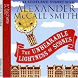 The Unbearable Lightness Of Scones (44 Scotland Street)
