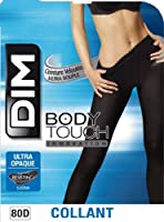 Dim Body Touch Ultra Opaque - Collants - 80 deniers - Femme